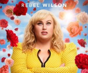 movie, romantic, and rebel wilson image