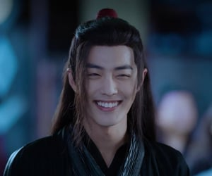 the untamed, 魏无羡, and chen qing ling image