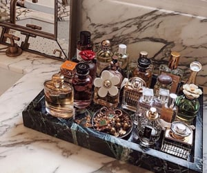 perfume and beauty image