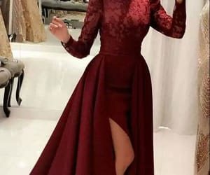 robe de soirée, elegant prom dresses, and 2020 prom dress image