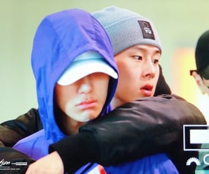 preview, jooheon, and minhyuk image
