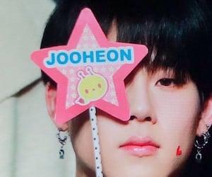 details, preview, and jooheon image