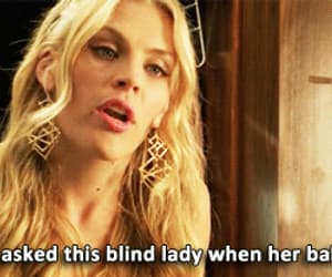 busy philipps, gif, and cougar town image