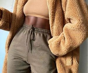 cozy, fashion, and grey image
