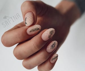 beautiful, mate, and nails image