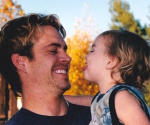 paul walker, meadow walker, and paul and meadow image