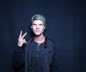 edm, avicii, and my feelings for you image