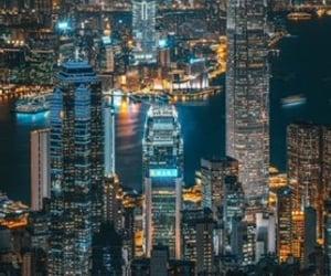 adventure, city, and destination image