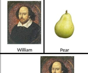 funny, fruit, and meme image
