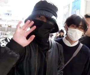 jungkook, taehyung, and bts image