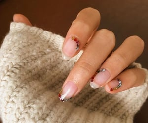 amazing, colors, and nail image