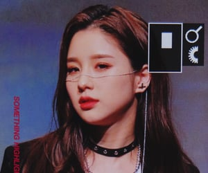 kpop, preview, and jeon heejin image