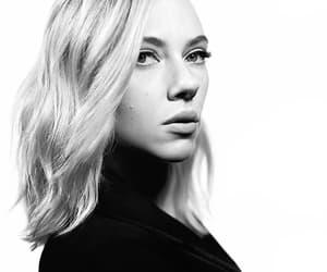beauty, pretty, and Scarlett Johansson image
