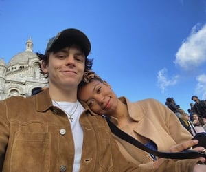 ross lynch and jaz sinclair image