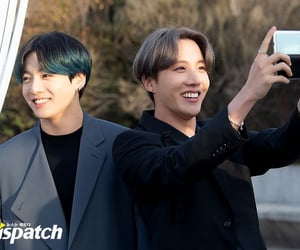new york, dispatch, and jungkook image
