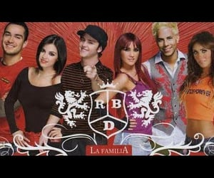 mexico, video, and RBD image