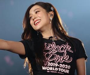 blackpink, jisoo, and kim jisoo image