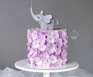 animal, beautiful, and cake image