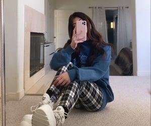 chill, tiktok, and instagram model image