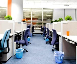 commercial cleaning tips image