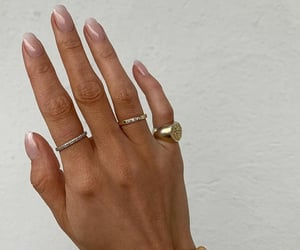 hands, nail art, and natural image