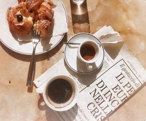 aesthetic, caffeine, and happy image