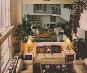 1980s, antique, and apartment image