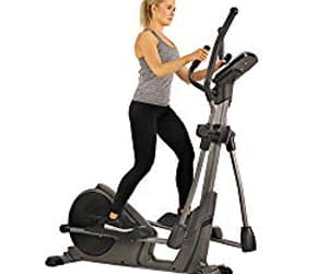 weightloss, elliptical, and exercisemachine image