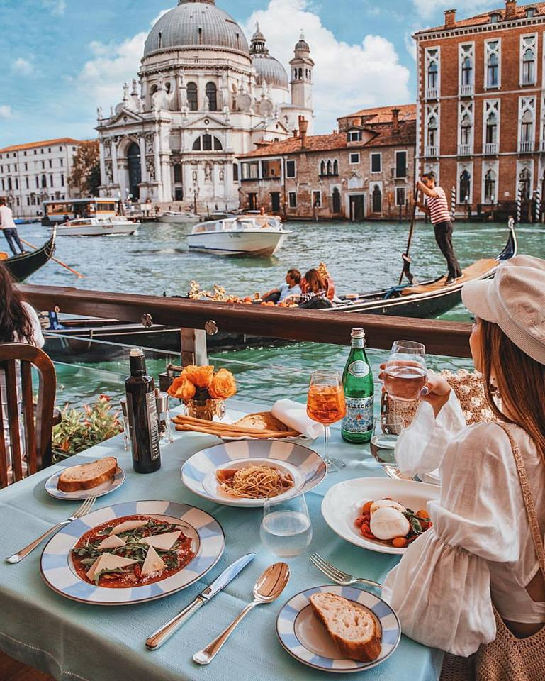 architecture, romantic, and traveling image