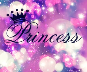 background, crown, and shimmer image