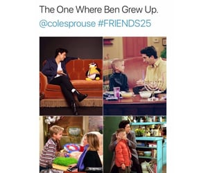 ben, tv show, and future image