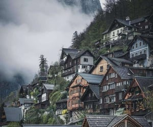 austria, places, and village image