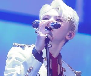 Seventeen, jihoon, and vocal unit image