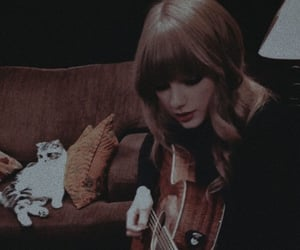 Taylor Swift, guitar, and taylor image