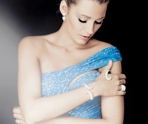 beauty, classy, and blake lively image