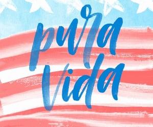 abstract, artwork, and pura vida image