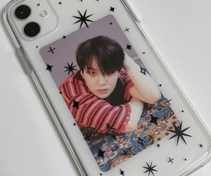 aesthetic, kpop, and phone case image