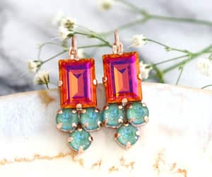 etsy, jewelry, and style image