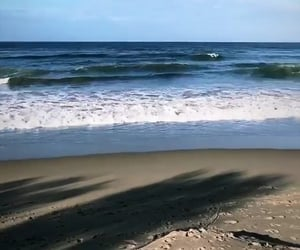 mar, playa, and vacaciones image