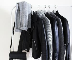 jacket, fashion, and clothes image