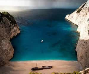 Greece and nature image