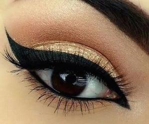 maquillaje and maquillaje de ojos image