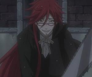 anime, kuroshitsuji, and anime icon image