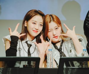 hq, yves, and k-pop image