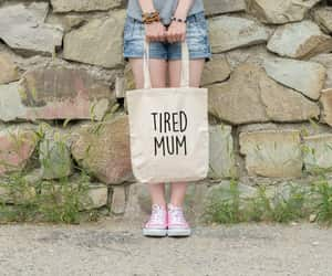 etsy, funny tote bag, and funnytotebag image