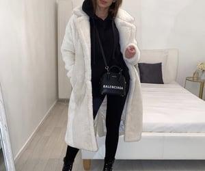 Balenciaga, classy, and fashion image