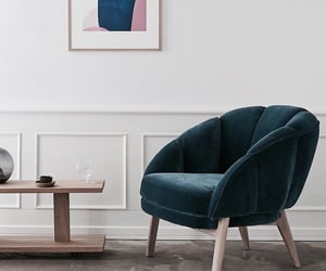 architecture, armchair, and casa image