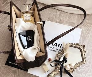 chanel, perfume, and fashion image