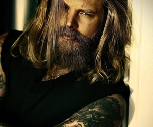 men, tatoo, and tatouage image