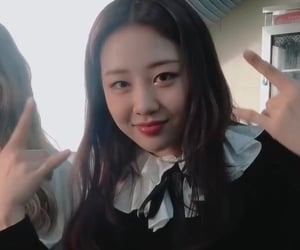 black, yves, and cute image